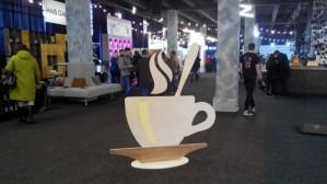 Компания «Арис» презентовала новые типы упаковки для кофе