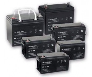 Недорогие огнестойкие и высокопрочные батареи для ИБП