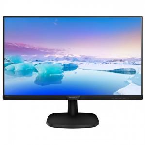 Функциональные и доступные линейки дисплеев Philips S7 и V7