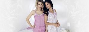 Домашняя одежда от компании «Русский стиль»