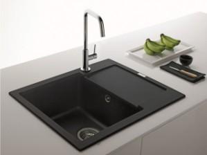 Кухонная мойка Franke: удобная долговечная и красивая