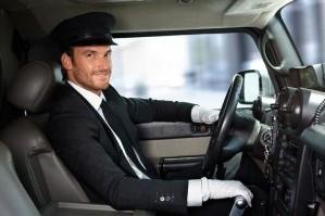Услуга «Водитель на день» от компании D-driver