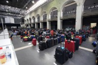 Siemens расширит систему обработки багажа в Терминале 2 Мюнхенского международного аэропорта