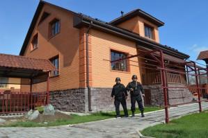 «КУЗЕТ-КОРГАУ» обеспечит надёжную охрану частного дома