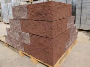 Качественные стеновые блоки в широком ассортименте