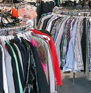Секонд-хэнд или качественная одежда без переплат