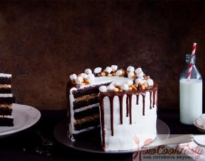 Торт Сникерс: четыре лайфхака для идеального изделия