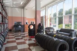 Качественные автомобильные шины и колёсные диски от ШИНСЕРВИС