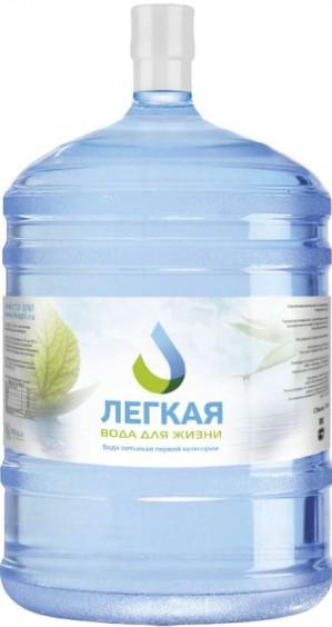 Интернет-магазин «Четыре капли» выпустил новинку в ассортименте 19-литровых вод