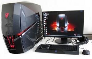 Переезд и покупка компьютера