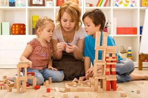 Почему играть с ребенком это важно. Игры с детьми: cоветы для начинающих родителей.