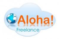 Лучший сервис для фрилансеров и заказчиков фриланса - Aloha Freelance