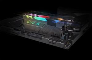 Первые в мире модули памяти DDR4 с RGB-подсветкой, сертифицированные ASUS ROG
