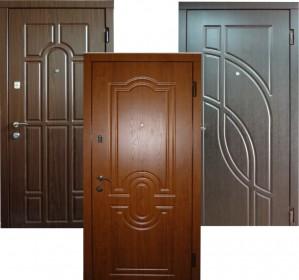 Входные двери: защита +безопасность + стиль