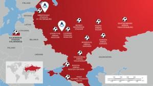 Air Charter Service: гонка за самолётами к FIFA 2018 уже началась!