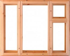 Как установить рамы из дерева и продлить их время службы: 4 совета по уходу