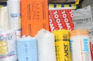 Продажа строительных материалов: новинки и тенденции сферы