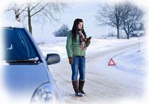 Техассистанс «КОРИС Украина» обработал 13 000 обращений от водителей в 2017 году