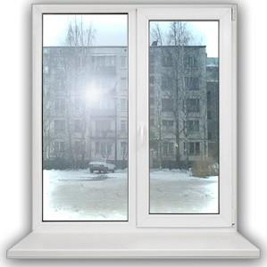 «Мастер Град» предлагает окна из ПВХ-профиля WHS