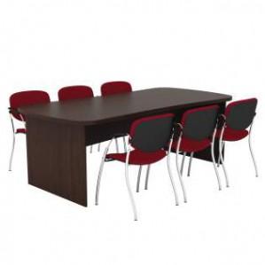 Где приобрести качественную мебель для офиса?