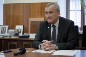 Анатолий Загородний: максимально интегрировать молодых ученых в Европу