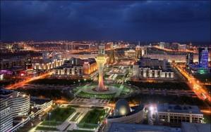 Краткий обзор специфики сегодняшней жизни Казахстана