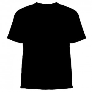 Печать на футболках: знаки, символы и принты