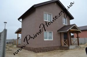 Обновленный вид дома и утепление от Prime House