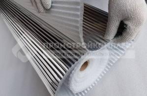 Материалы для изоляции трубопроводов в ассортименте ТД «ПромСтройКомплект»