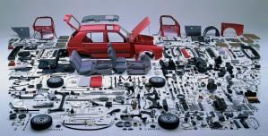 Детали для автомобилей: дефекты подвески после покупки б/у авто
