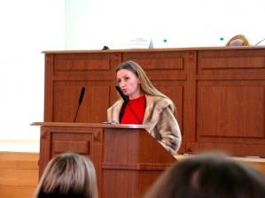 На семинаре для адвокатов в Николаеве выступил член ВАП