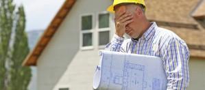 Какие возникают сложности при сооружении деревянных домов. Пути их предотвращения