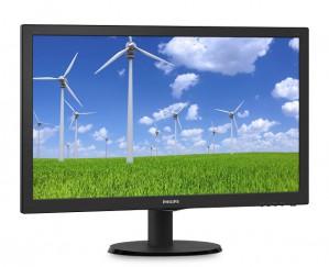 Новый взгляд на производительность: Full HD мониторы Philips 221B8 и 243S5
