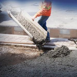 Каким должен быть завод по производству бетона.