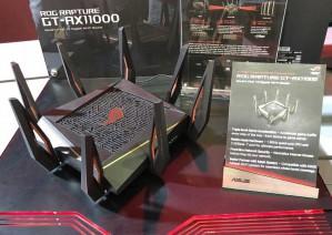Новинки Asus на выставке Computex 2018