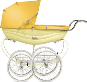 Какую коляску следует покупать для младенца?