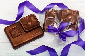 Шоколад на заказ: несколько причин оформить заказ на нашем сайте
