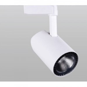 Монтаж и подключение трековых светильников