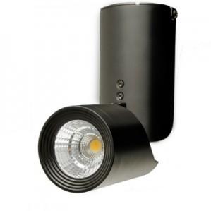 Преимущества накладных светодиодных светильников