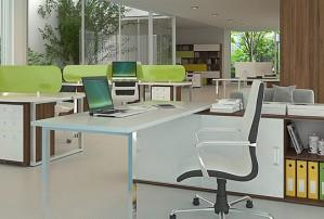 Офисная мебель под заказ и ее особенности