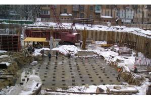"""Строительная компания в Киеве """"ВИАНТ"""" гарантирует высокий уровень качества исполнительной работы"""
