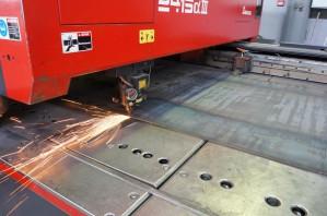 Лазер – самый современный и экономичный способ резки металла