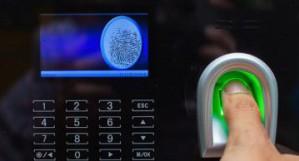 Биометрические устройства для идентификации