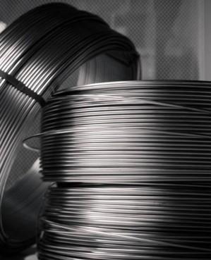 Компания «Глобус-Сталь» запустила стан по производству термообработанной трубы