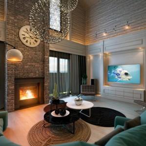 Комфортный дом и современный интерьер - профессионально