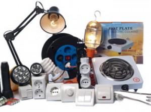 Вам стоит выбрать наш магазин электротоваров, потому что здесь лучший ассортимент