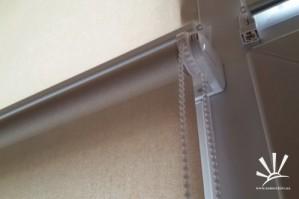 Тканевые ролеты: как подобрать подобные изделия для различных типов помещения?
