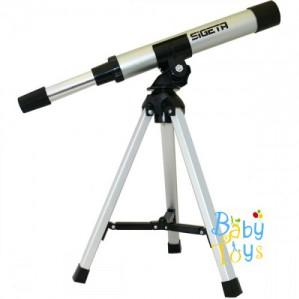 Детские телескопы - отличный подарок для любого возраста