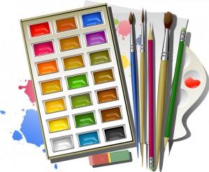 Изобразительное искусство: как научиться красиво рисовать