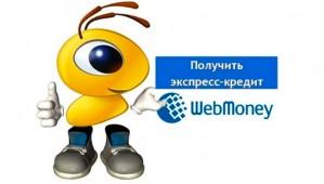 Преимущества получения займа с помощью кредитного автомата Webmoney